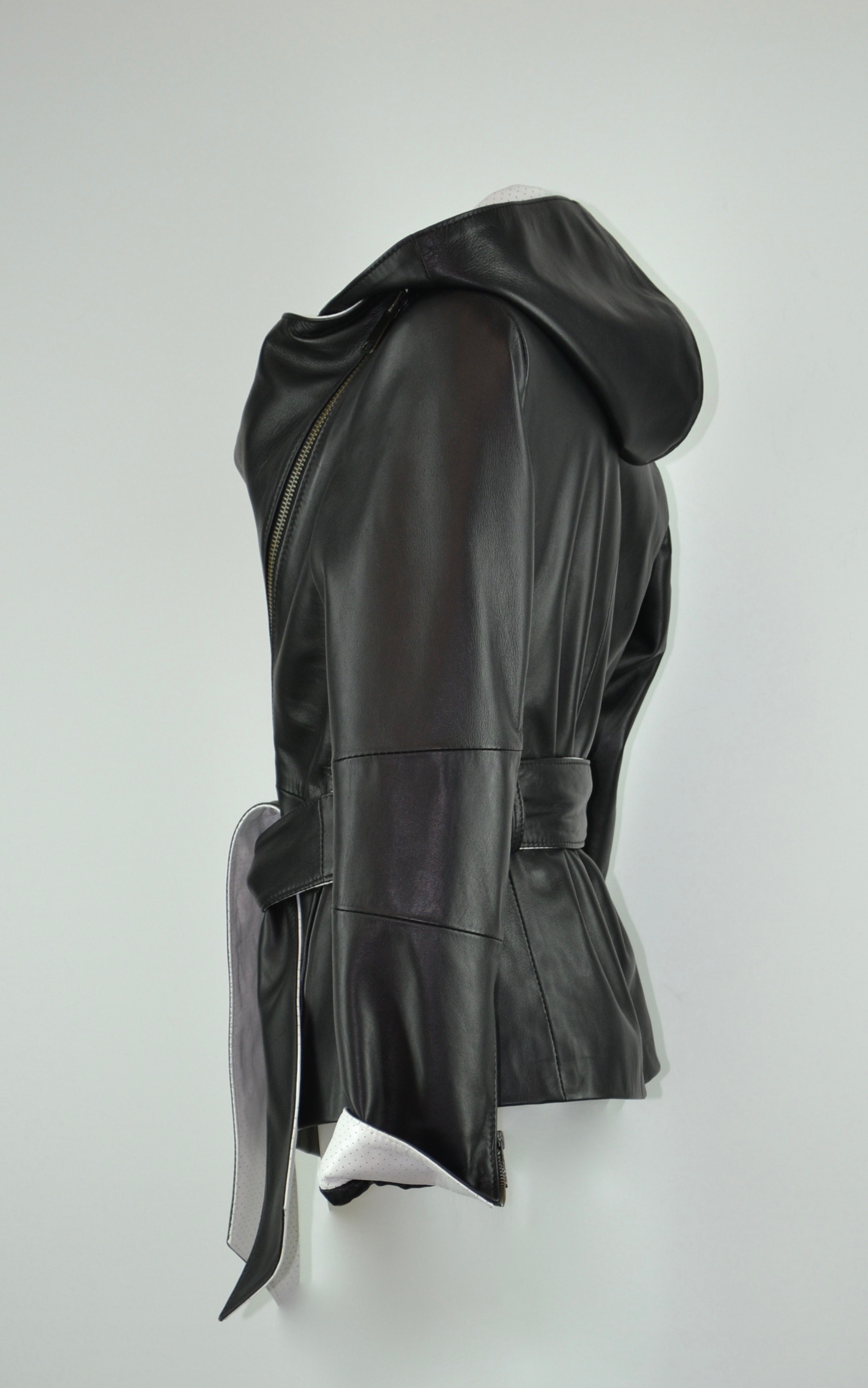 379c8bb50f 149 Γυναικείο δερμάτινο μπουφάν Κωδ 149 - Δερμάτινα Σαββίδης Θεσσαλονίκη