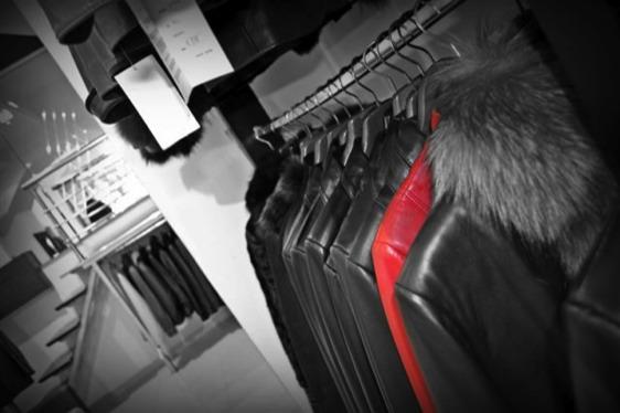 ανανεώσεις δερμάτινων ρούχων