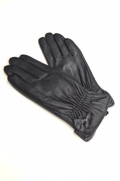 Γυναικεία γάντια δερμάτινα