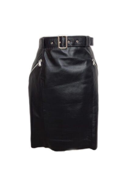 106 Δερμάτινη τσάντα